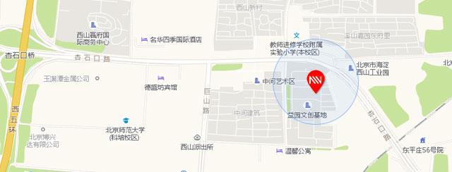 北京摩比万思科技有限公司