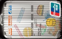 平安银行携程商旅信用卡(普卡)